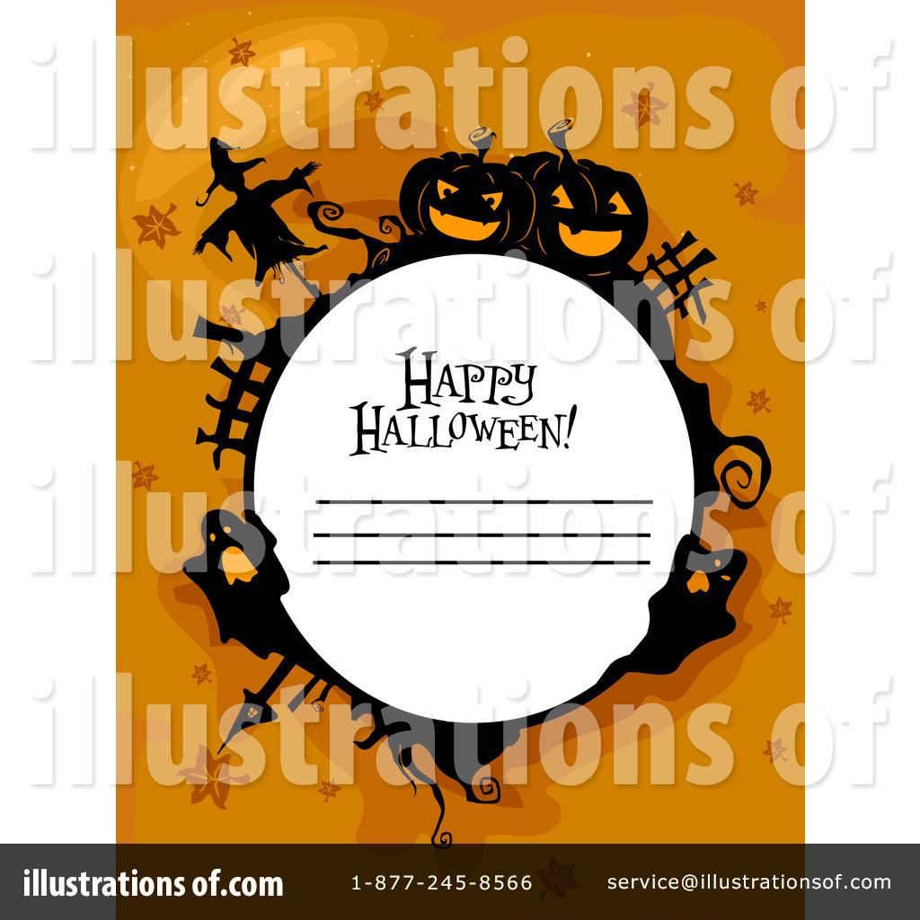 Etonnant Royalty Free (RF) Happy Halloween Clipart Illustration #227848 By BNP Design  Studio