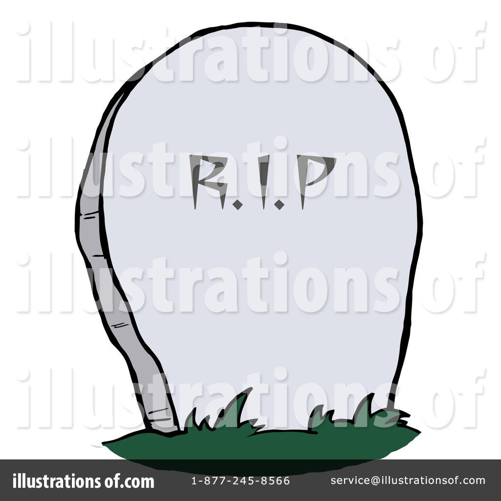 Clip Art Headstone Clipart headstone clipart 226844 illustration by hit toon royalty free rf toon