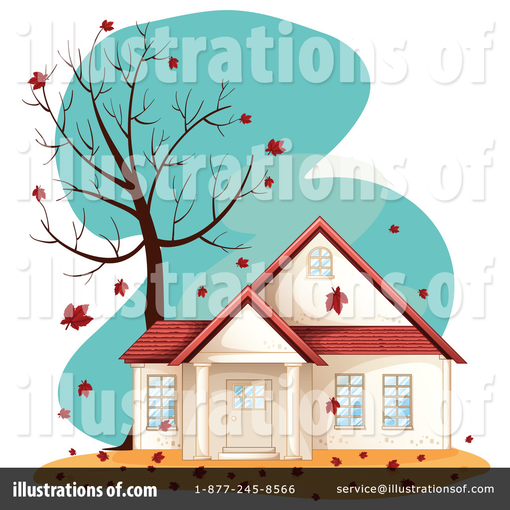 House Clipart 1120767 Illustration By Graphics Rf