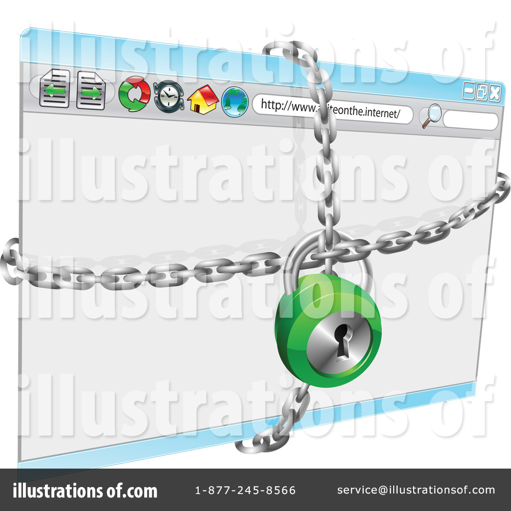 Free Browser Clipart