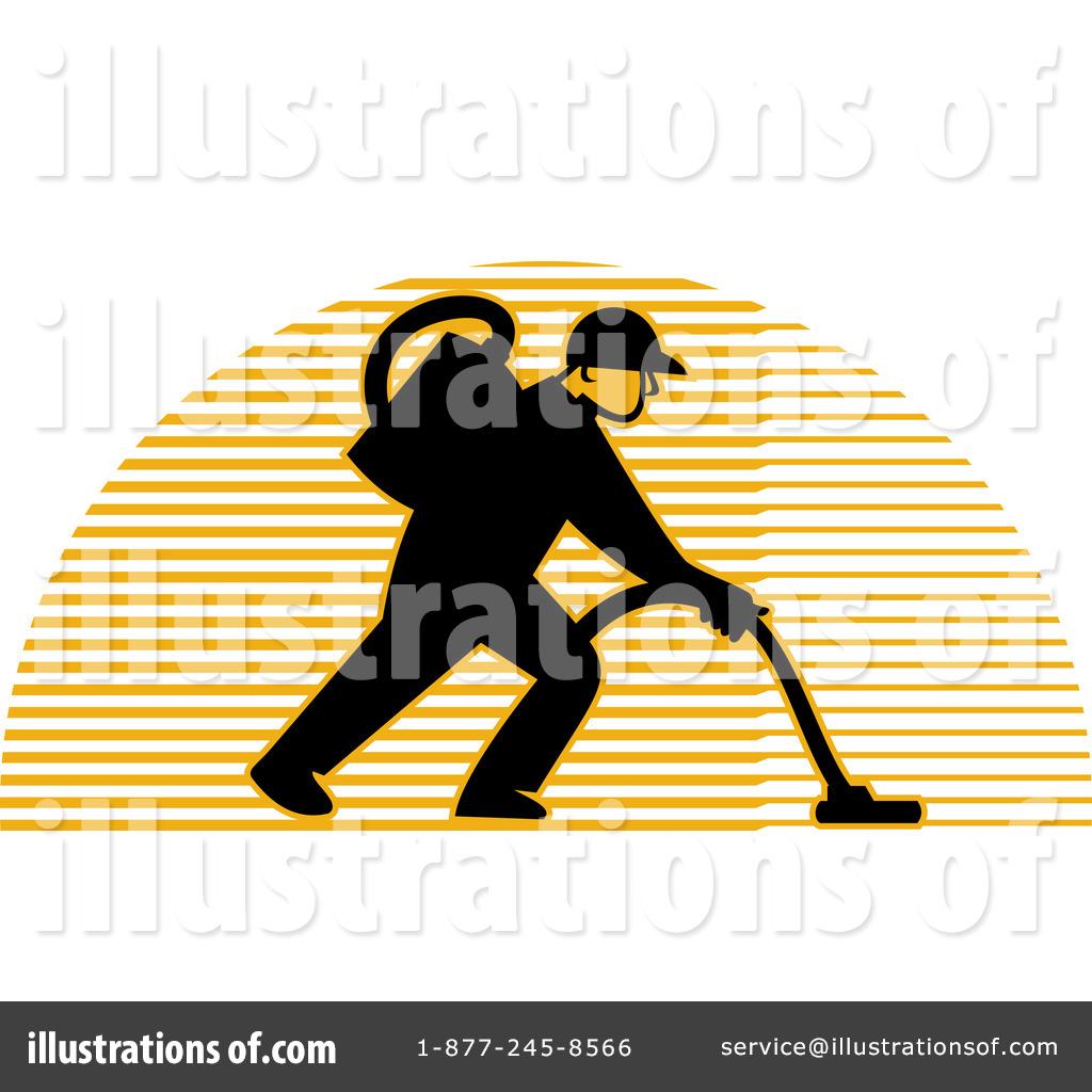 janitorial clipart 92007 illustration by patrimonio rh illustrationsof com
