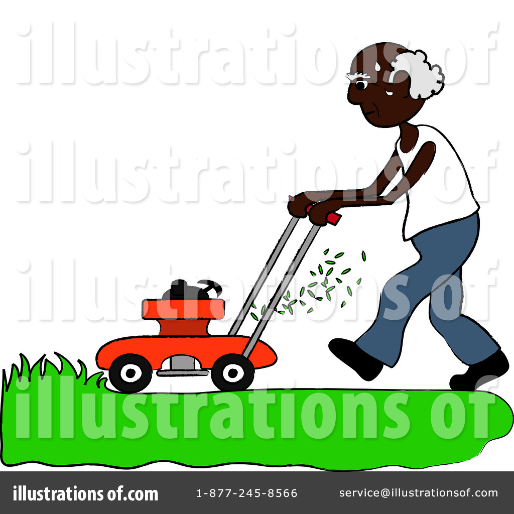 lawn mowing clipart 94197 illustration by pams clipart rh illustrationsof com mowing clip art free images moving clipart for powerpoint