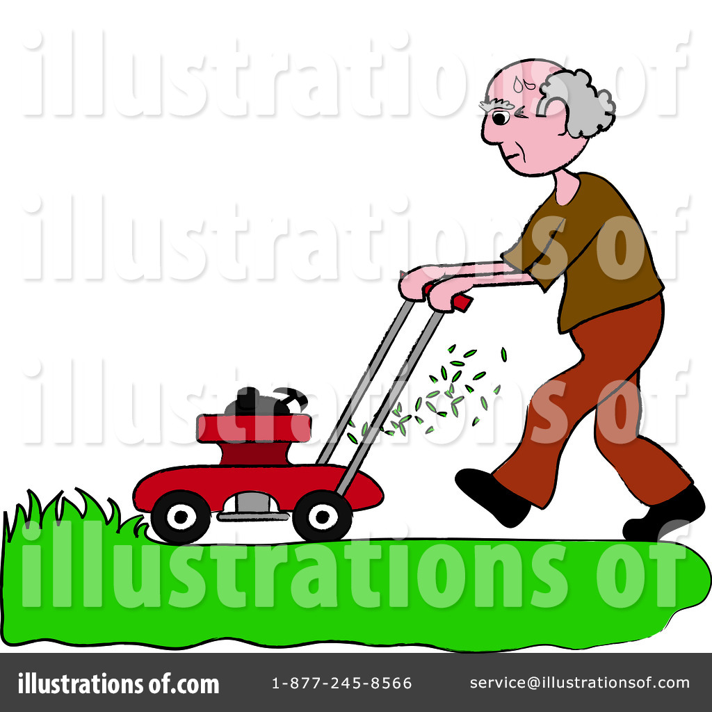 lawn mowing clipart 94200 illustration by pams clipart rh illustrationsof com lawn mowing clip art free lawn mowing clipart