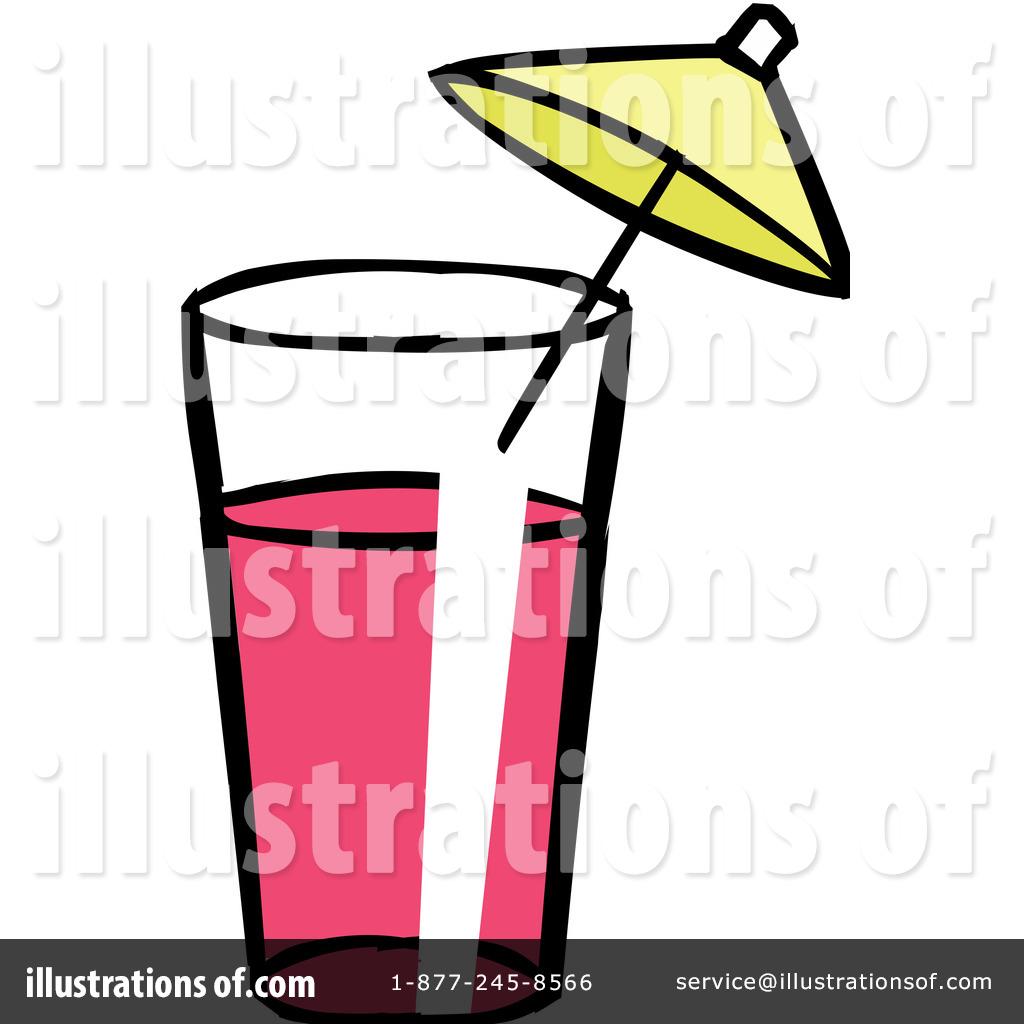 Lemonade Clipart #1106575 - Illustration by Cartoon Solutions