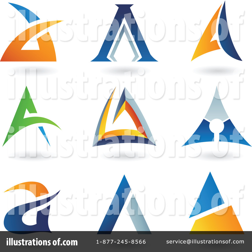 Letter logo clipart 1067270 illustration by cidepix royalty free rf letter logo clipart illustration by cidepix stock sample spiritdancerdesigns Gallery