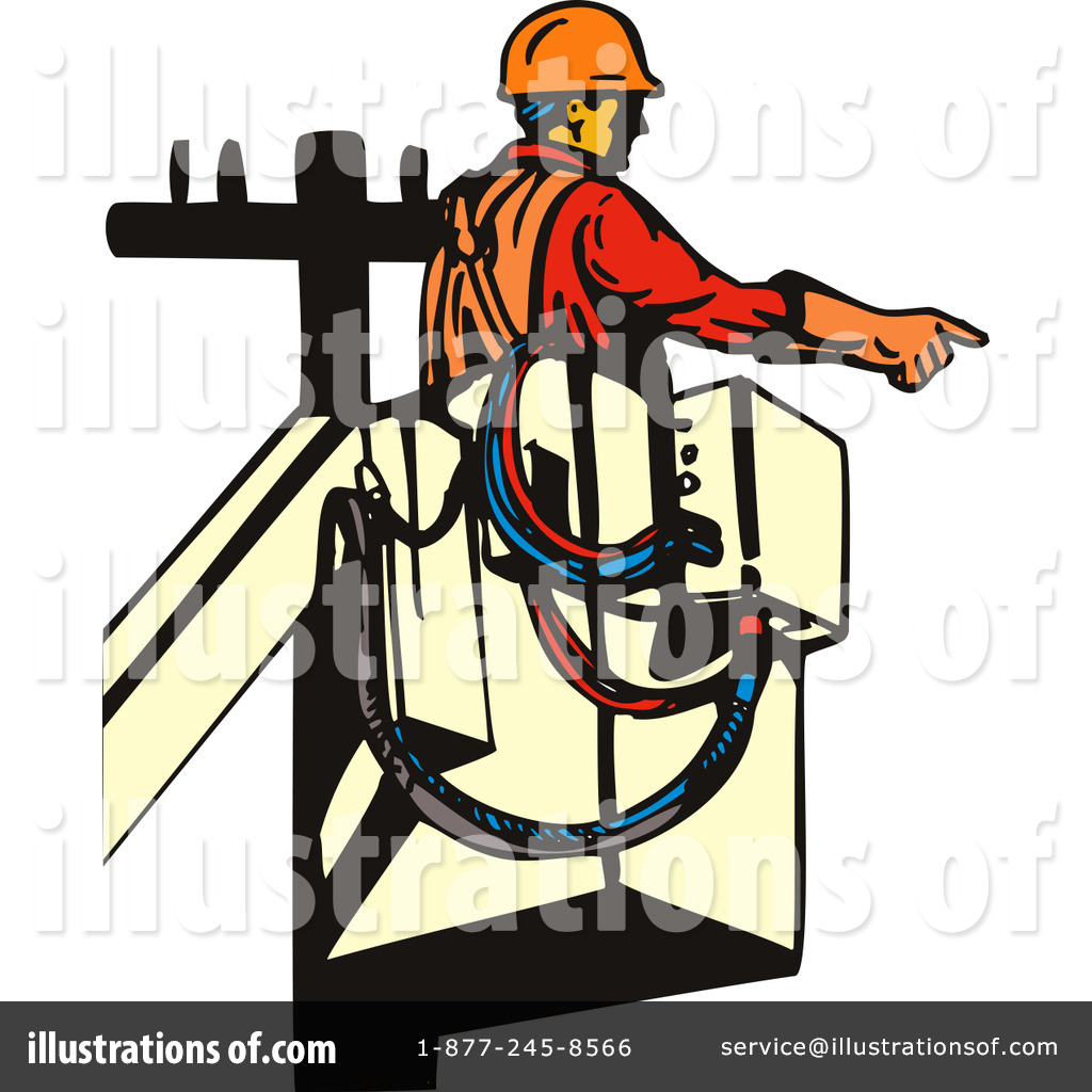 lineman clipart 216026 illustration by patrimonio rh illustrationsof com lineman clipart black and white football lineman clipart