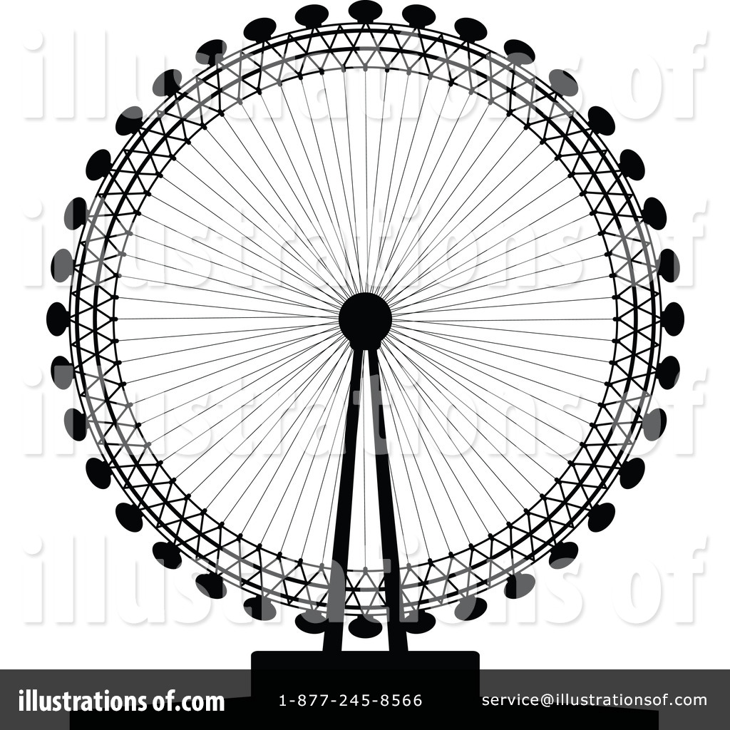 london clipart #1057773 - illustrationcidepix