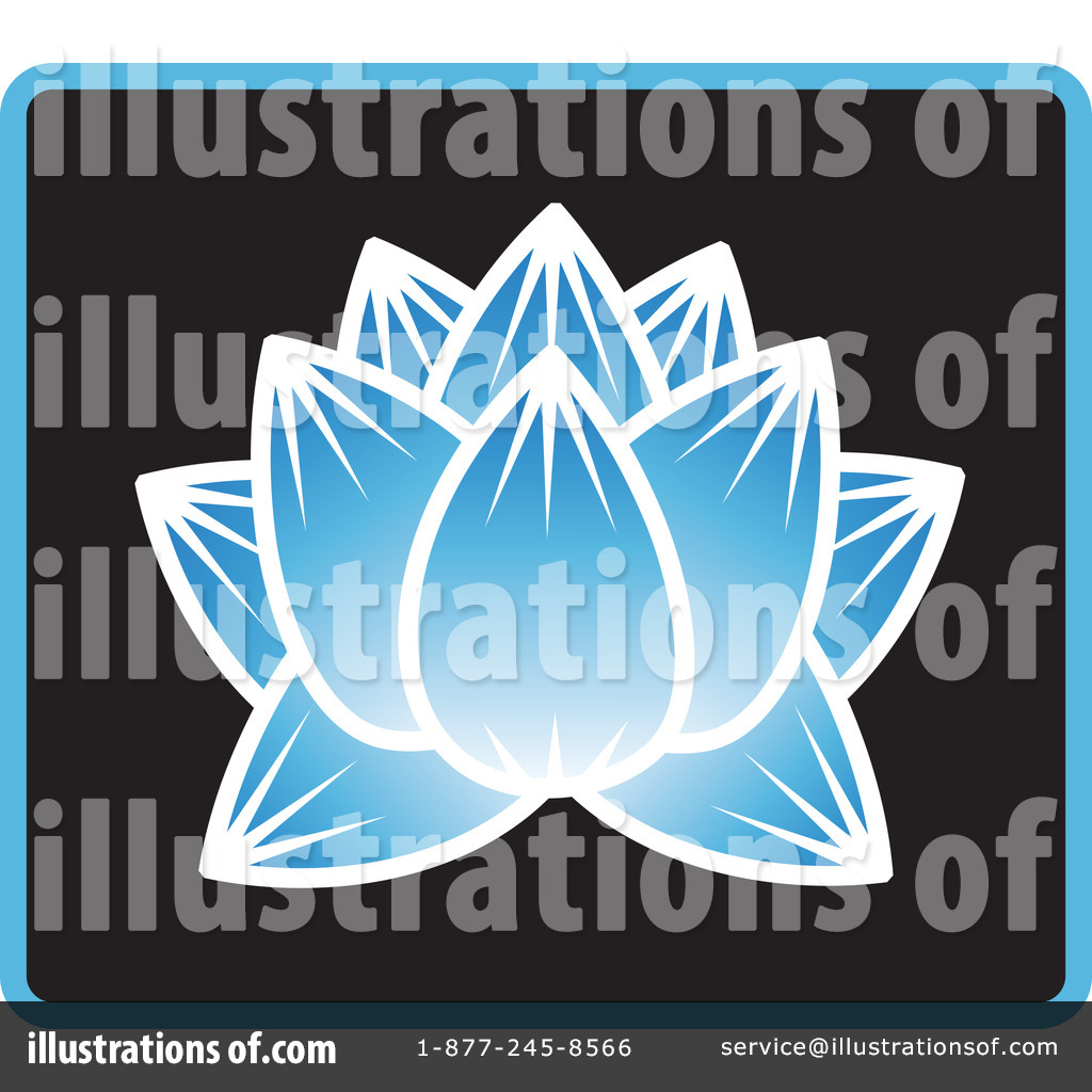Free Blue Lotus Flower Clip Art Flowers Healthy