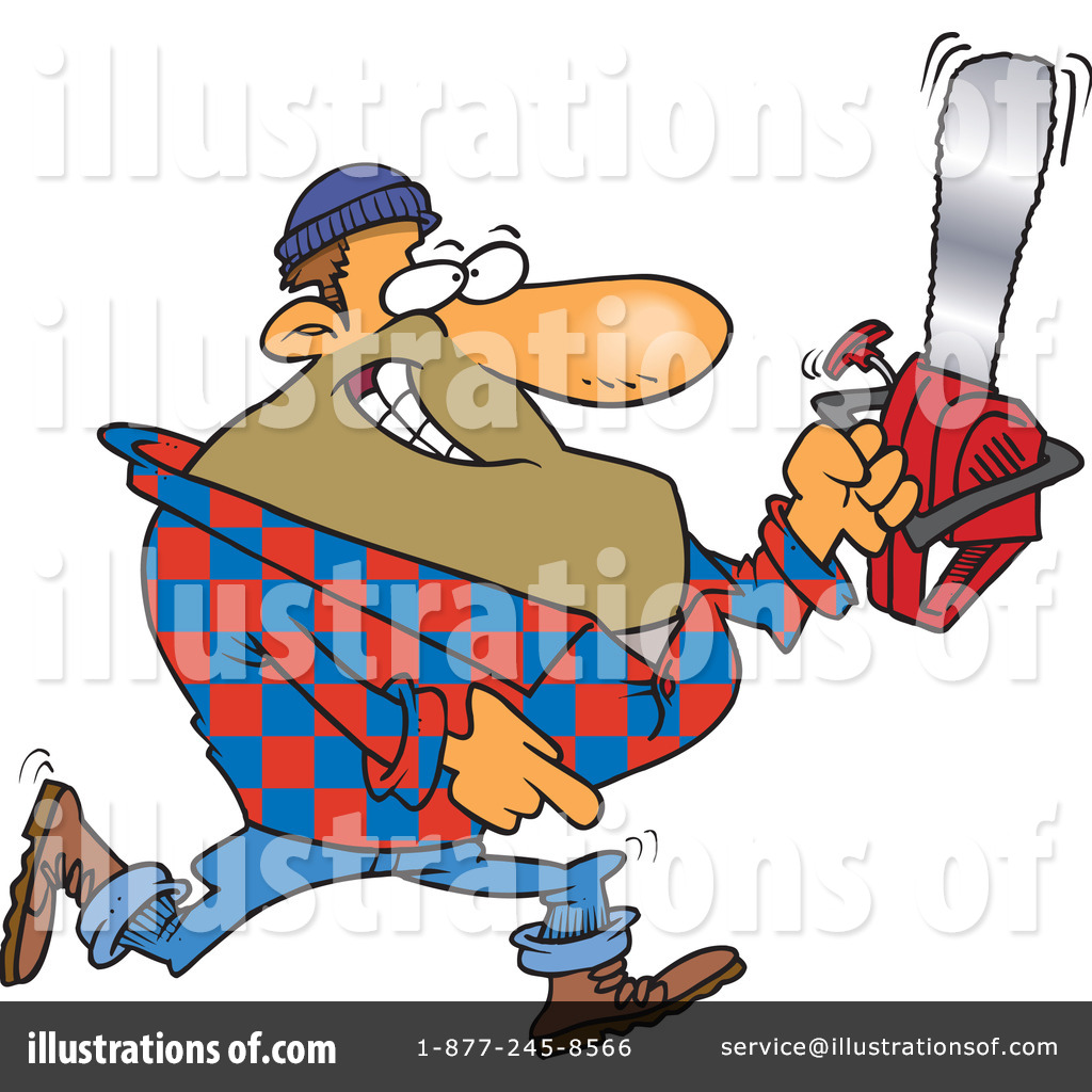 lumberjack clipart  441736