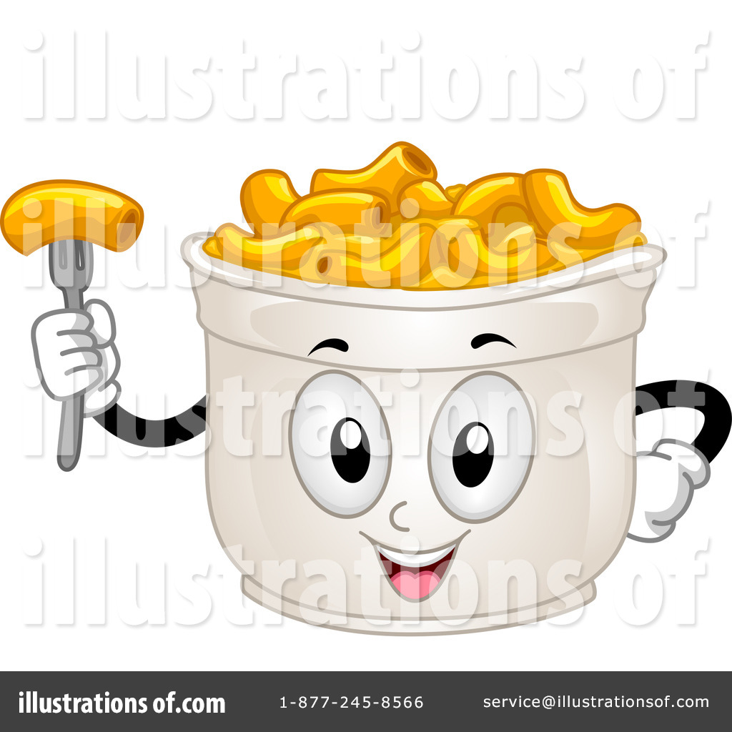 macaroni and cheese clipart 1300039 illustration by bnp design studio rh illustrationsof com Cheese Ball Clip Art Grilled Cheese Clip Art