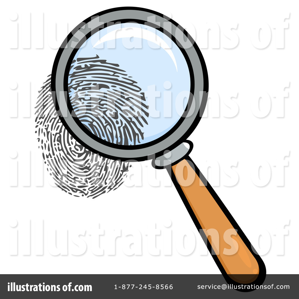 magnifying glass clipart 1095592 illustration by hit toon rh illustrationsof com magnifying glass clipart transparent magnifying glass clipart black and white