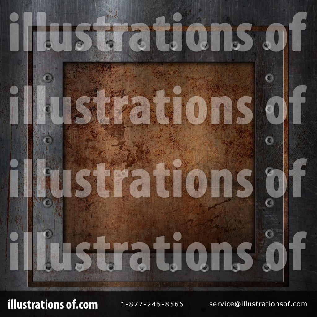 Metal Clipart #1292809 - Illustration by KJ Pargeter