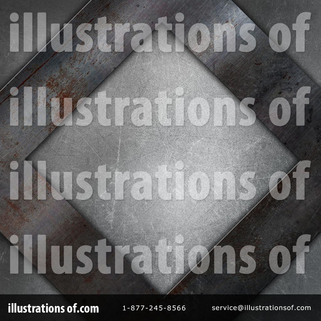 Metal Clipart #1300926 - Illustration by KJ Pargeter
