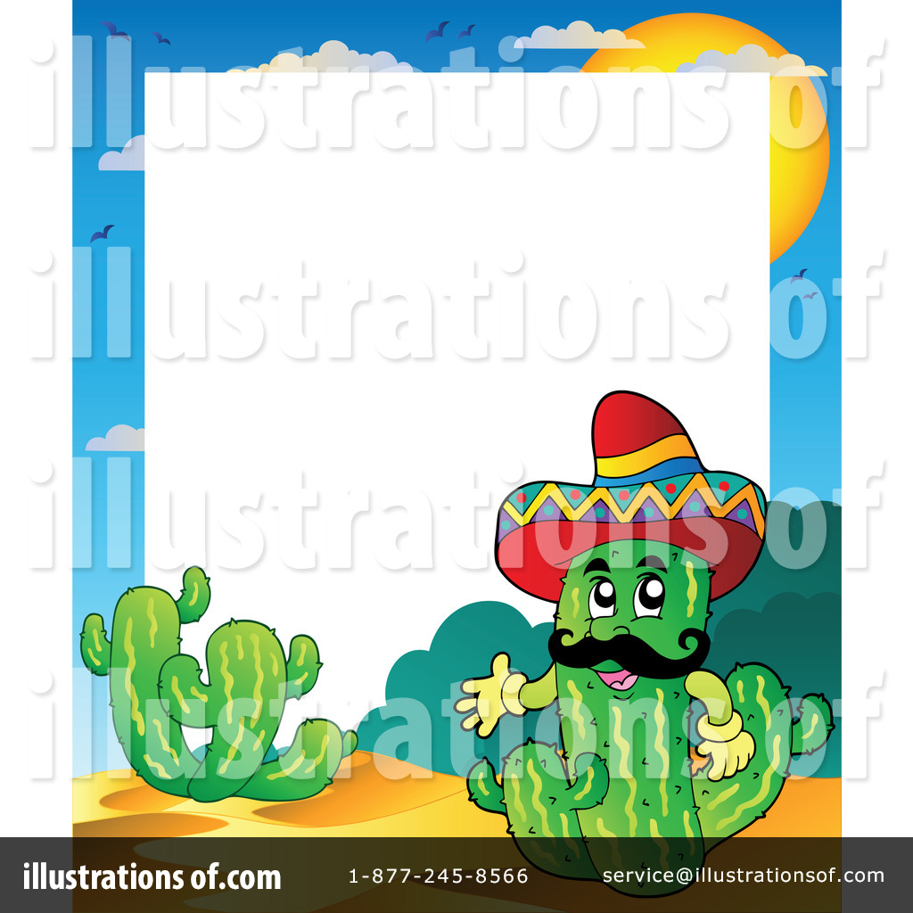 mexico clipart 1067084 illustration by visekart rh illustrationsof com  free mexican clipart page borders