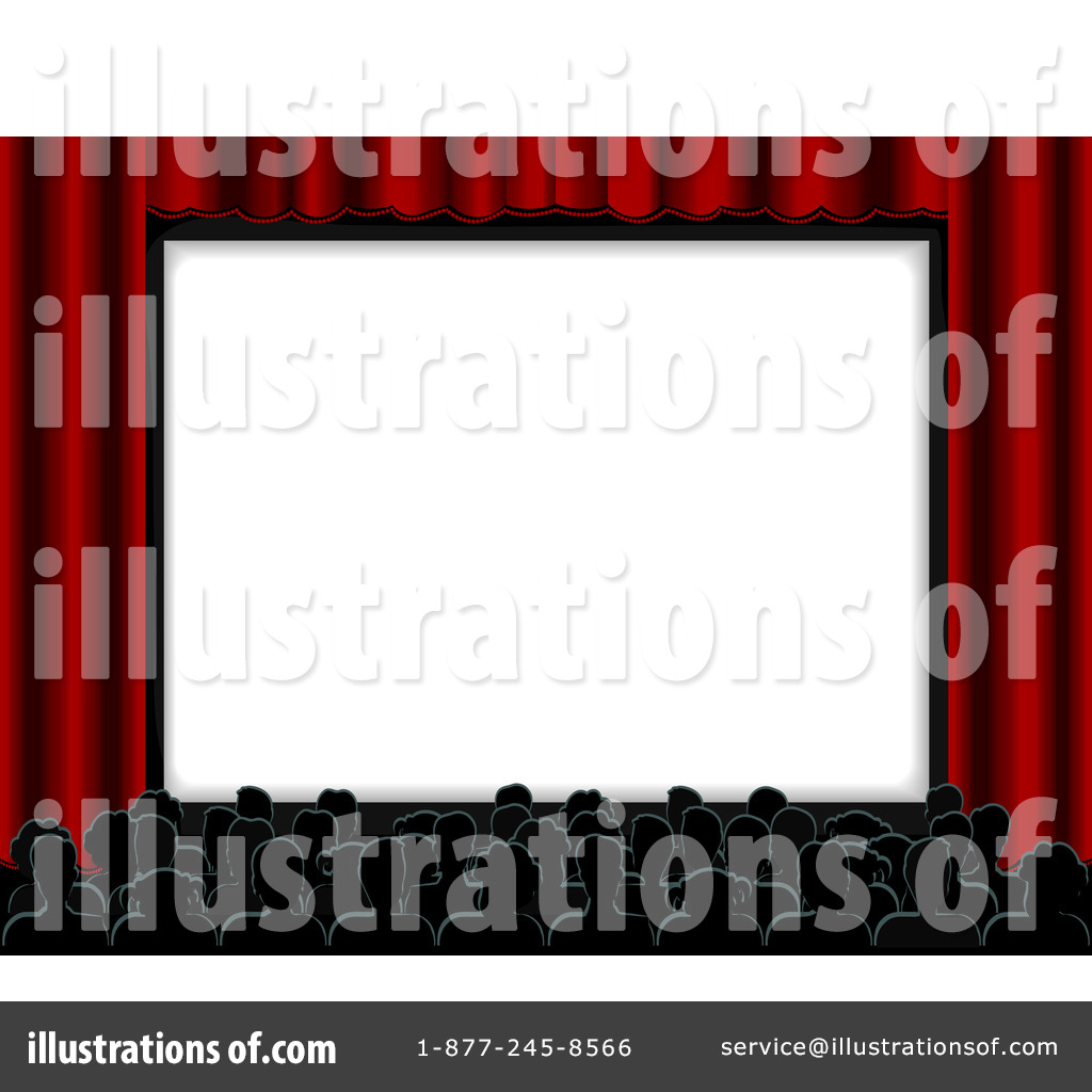 movie theater clipart 99539 illustration by bnp design studio rh illustrationsof com movie theater clipart free movie theater clipart black and white