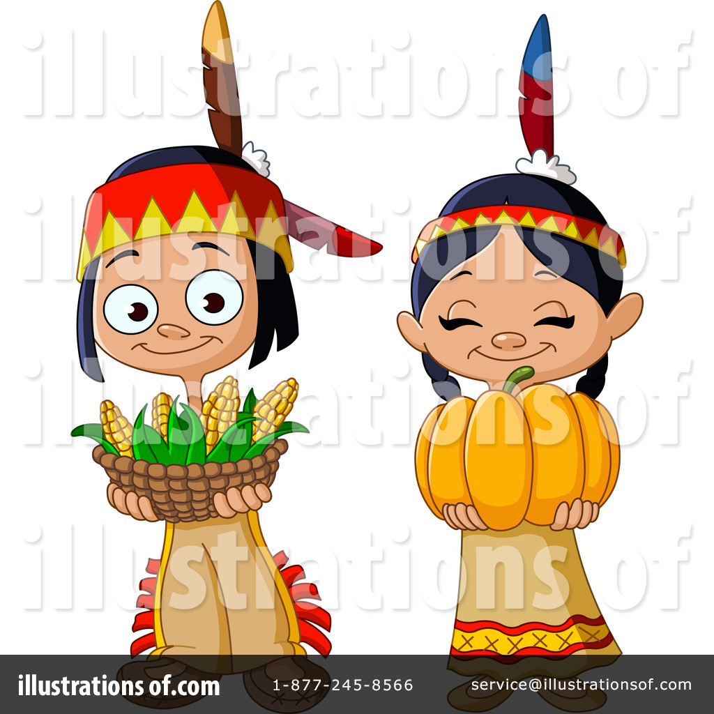 native american clipart 1268890 illustration by yayayoyo rh illustrationsof com native american indian clipart free native american clipart free