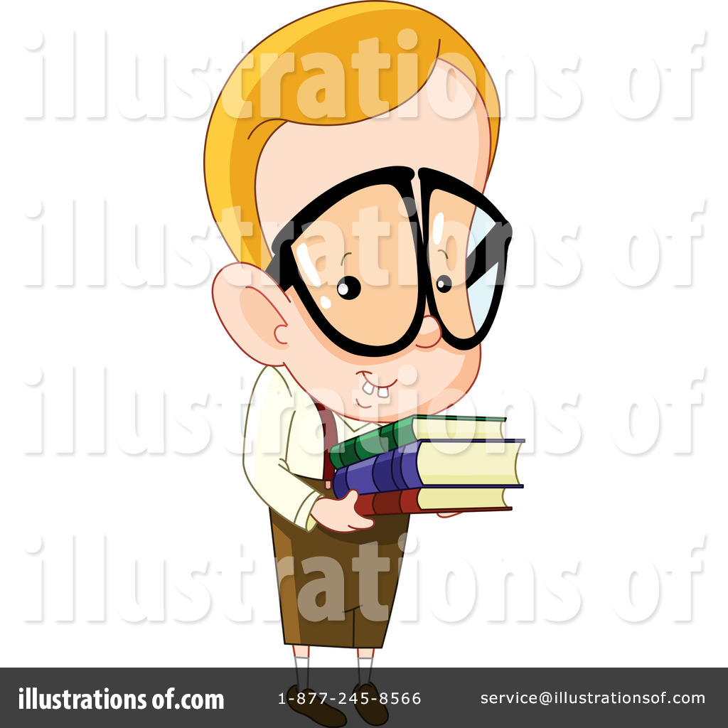 nerd clipart 1062524 illustration by yayayoyo rh illustrationsof com nerd clip art images nerd clipart free