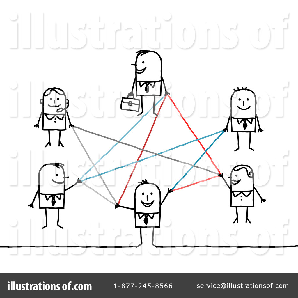 networking clipart  1214155