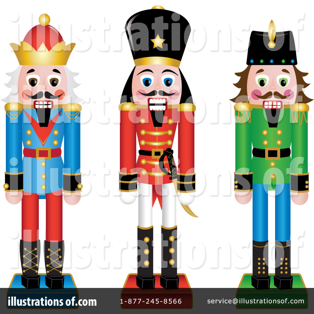nutcracker clipart 1220801 illustration by pams clipart rh illustrationsof com nutcracker clipart free nutcracker clipart borders