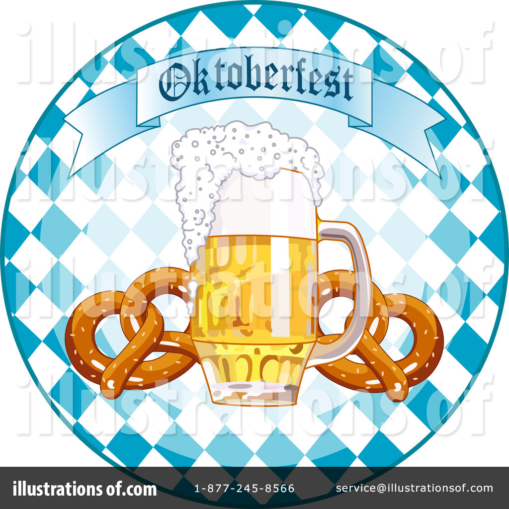 oktoberfest clipart 223474 illustration by pushkin rh illustrationsof com Oktoberfest Border Clip Art Free oktoberfest clipart free download