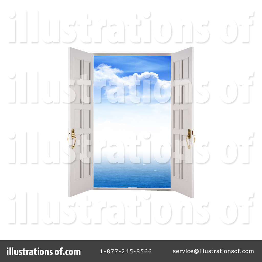 Open Door Clipart open door clipart #69881 - illustrationmacx