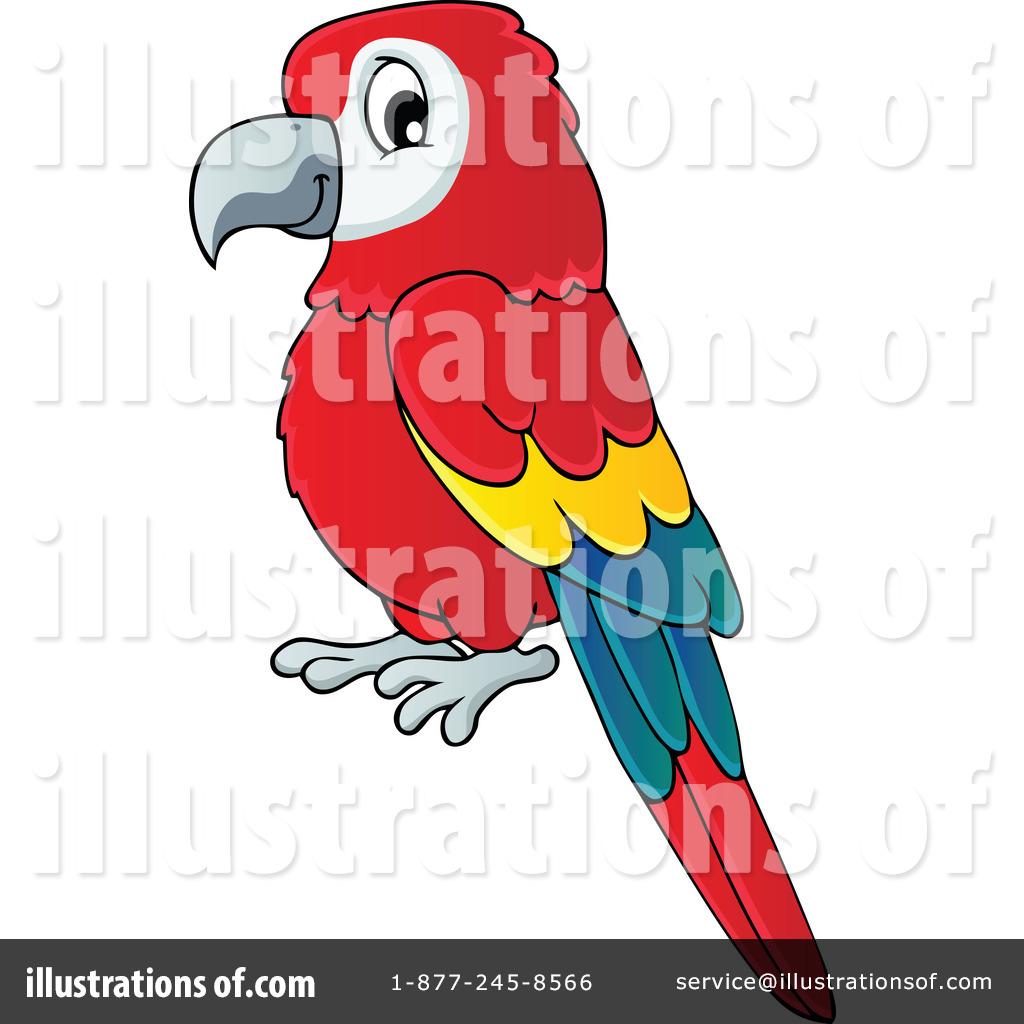 parrot clipart 1154588 illustration by visekart rh illustrationsof com parrot clip art free parrot clipart images