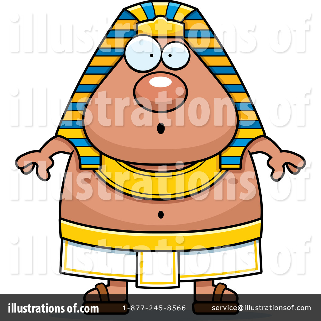 pharaoh clipart 1240523 illustration by cory thoman rh illustrationsof com egyptian pharaoh clipart pharaoh mask clipart