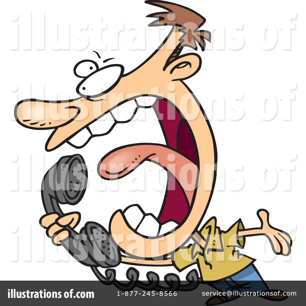 phone call clipart 440178 illustration by toonaday rh illustrationsof com making phone call clipart angry phone call clipart