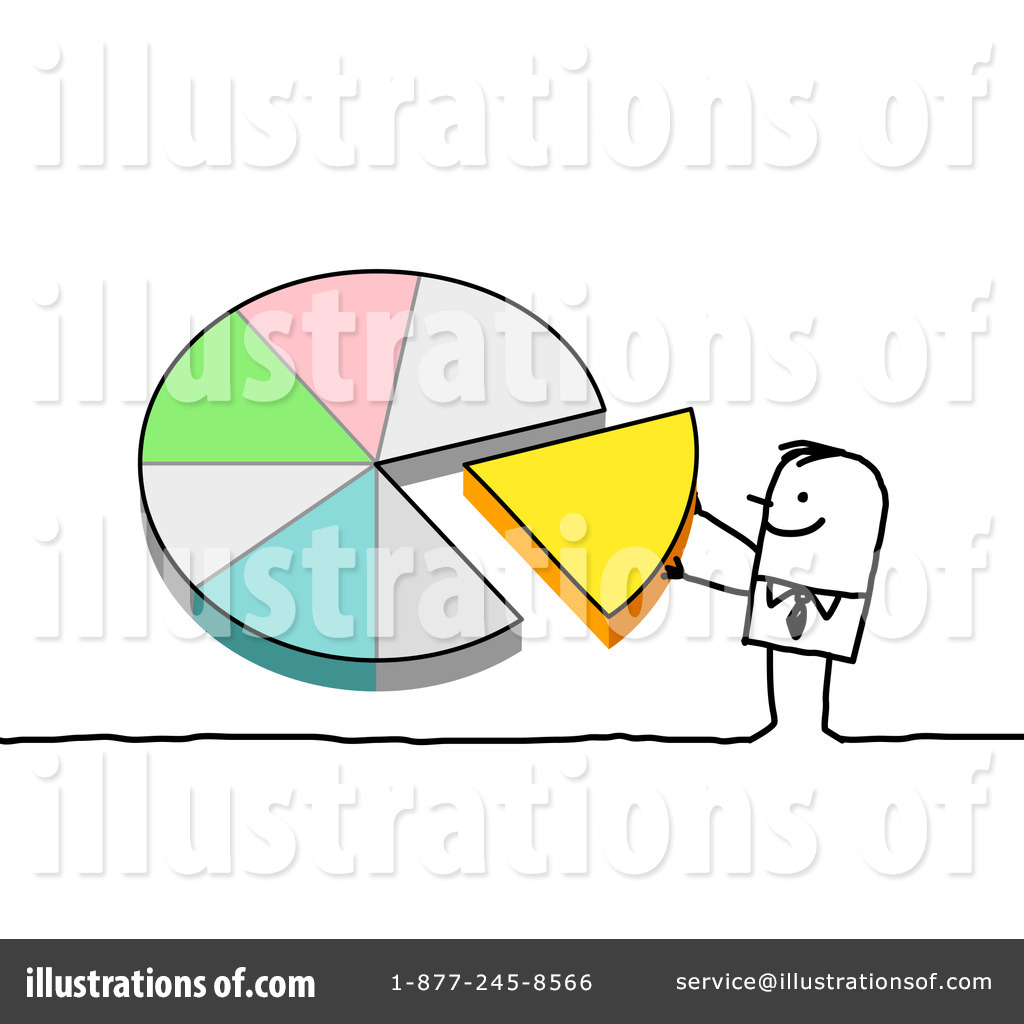 Pie chart clipart 210557 illustration by nl shop royalty free rf pie chart clipart illustration by nl shop stock sample nvjuhfo Gallery