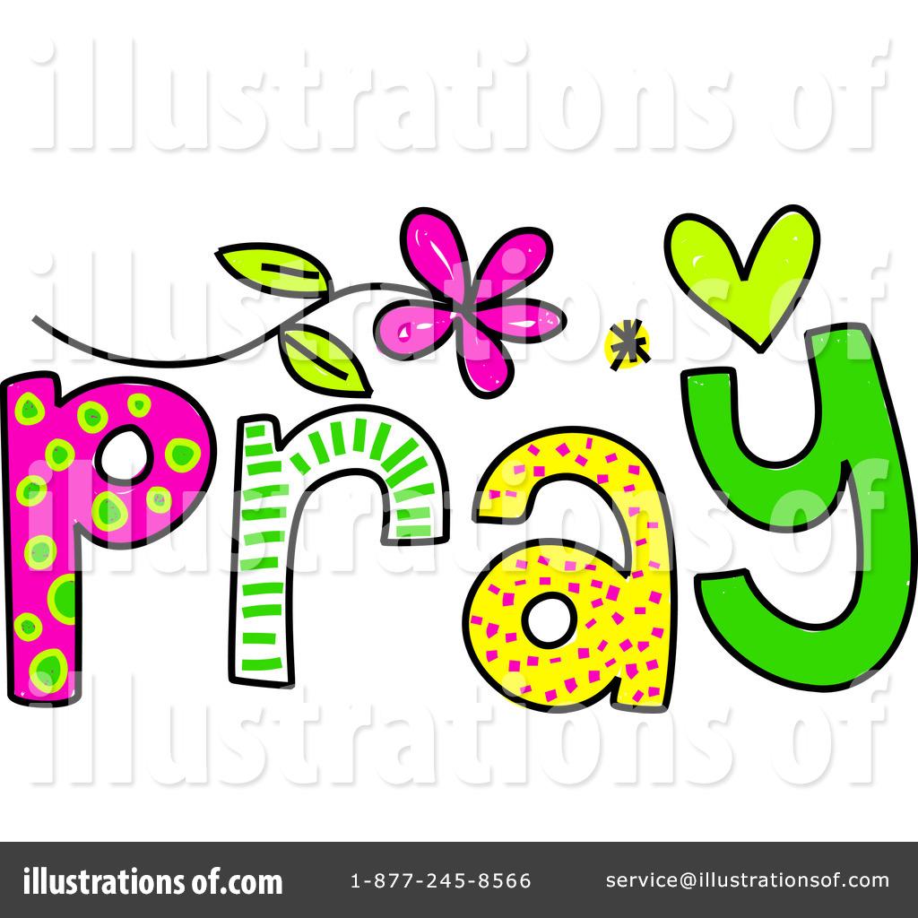 Pray Clipart #78768 - Illustration by Prawny