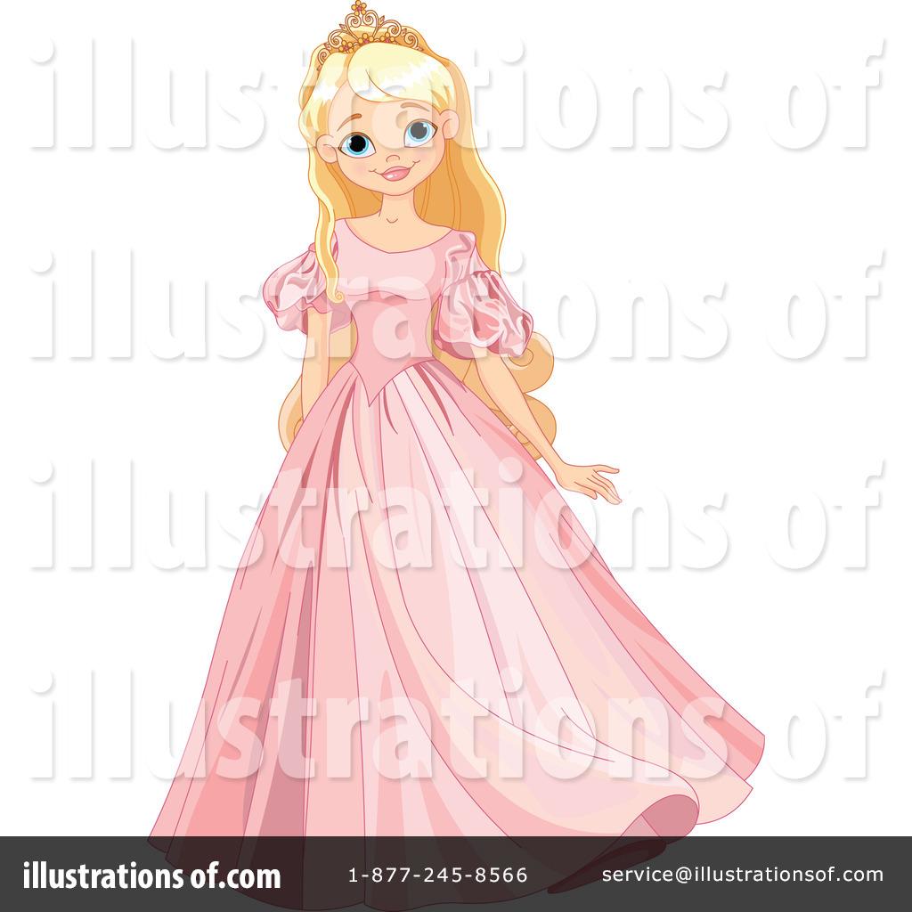 princess clipart 1287511 illustration by pushkin rh illustrationsof com princess clipart disney princess clipart crown