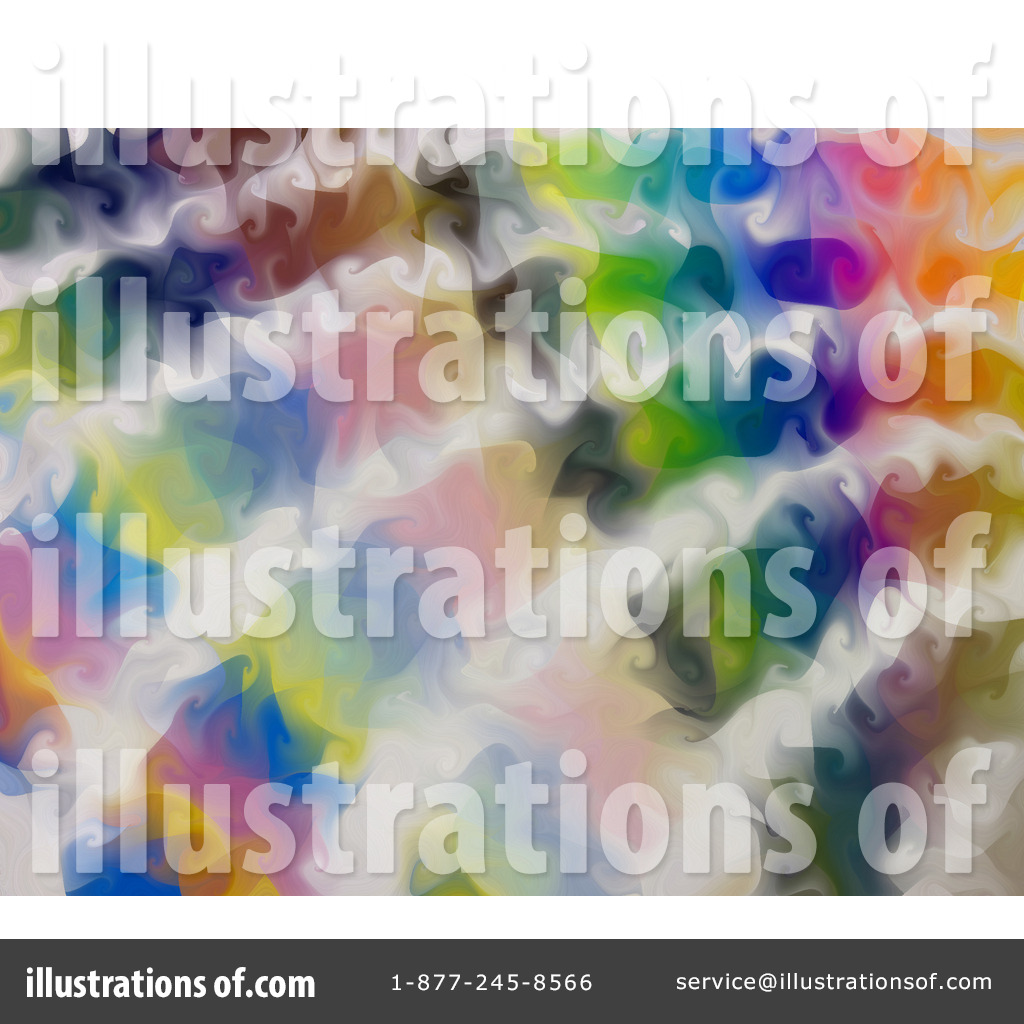 Psychedelic Clipart #85158 - Illustration by Arena Creative