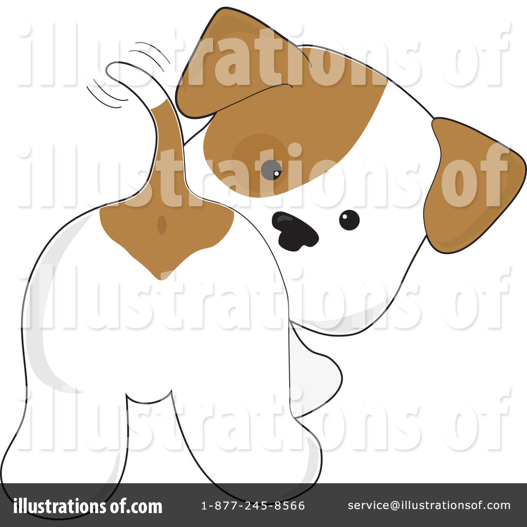 puppy clipart 1110763 illustration by maria bell rh illustrationsof com free puppy clipart black and white free pet clipart