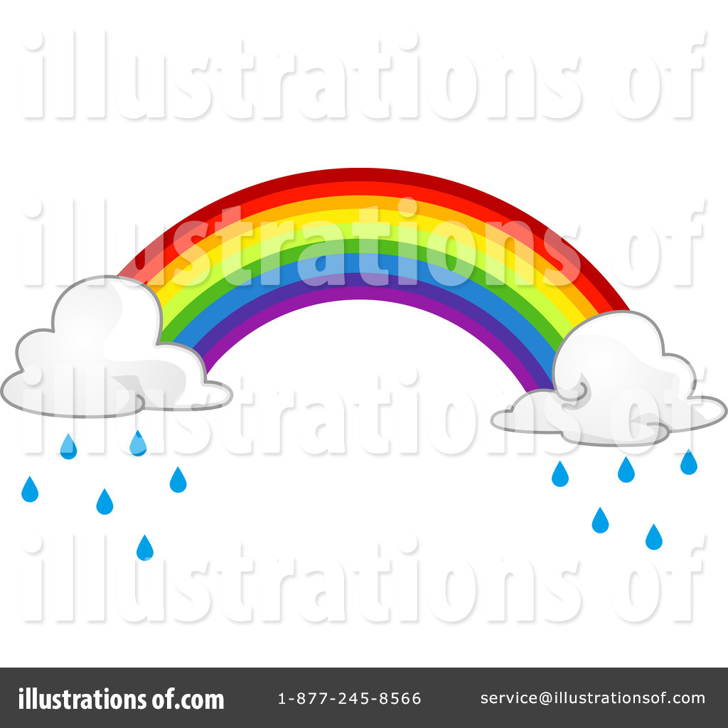 rainbow illustrations and clipart - photo #10