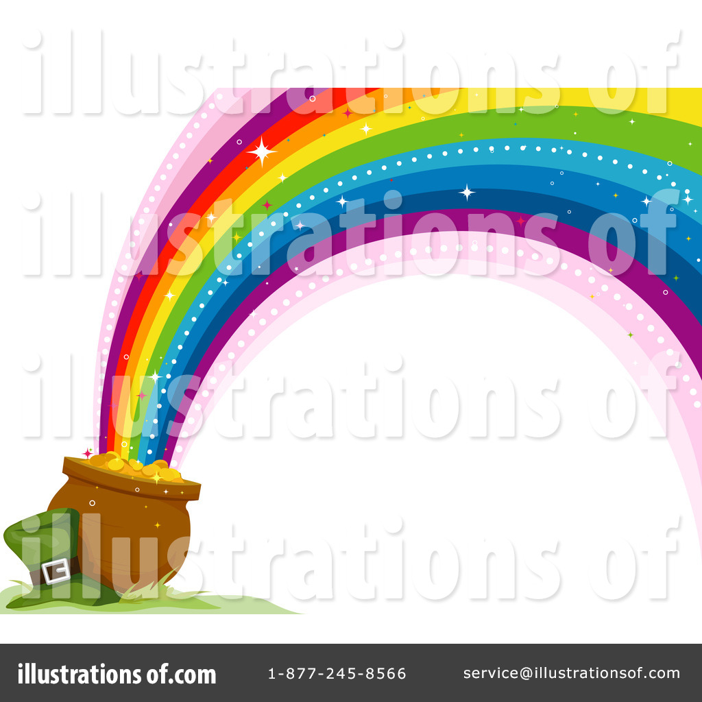 Rainbow pic clipart for Taggart motors in portland