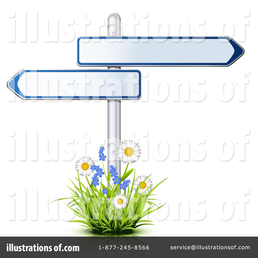 road sign clipart 1100123 illustration by oligo