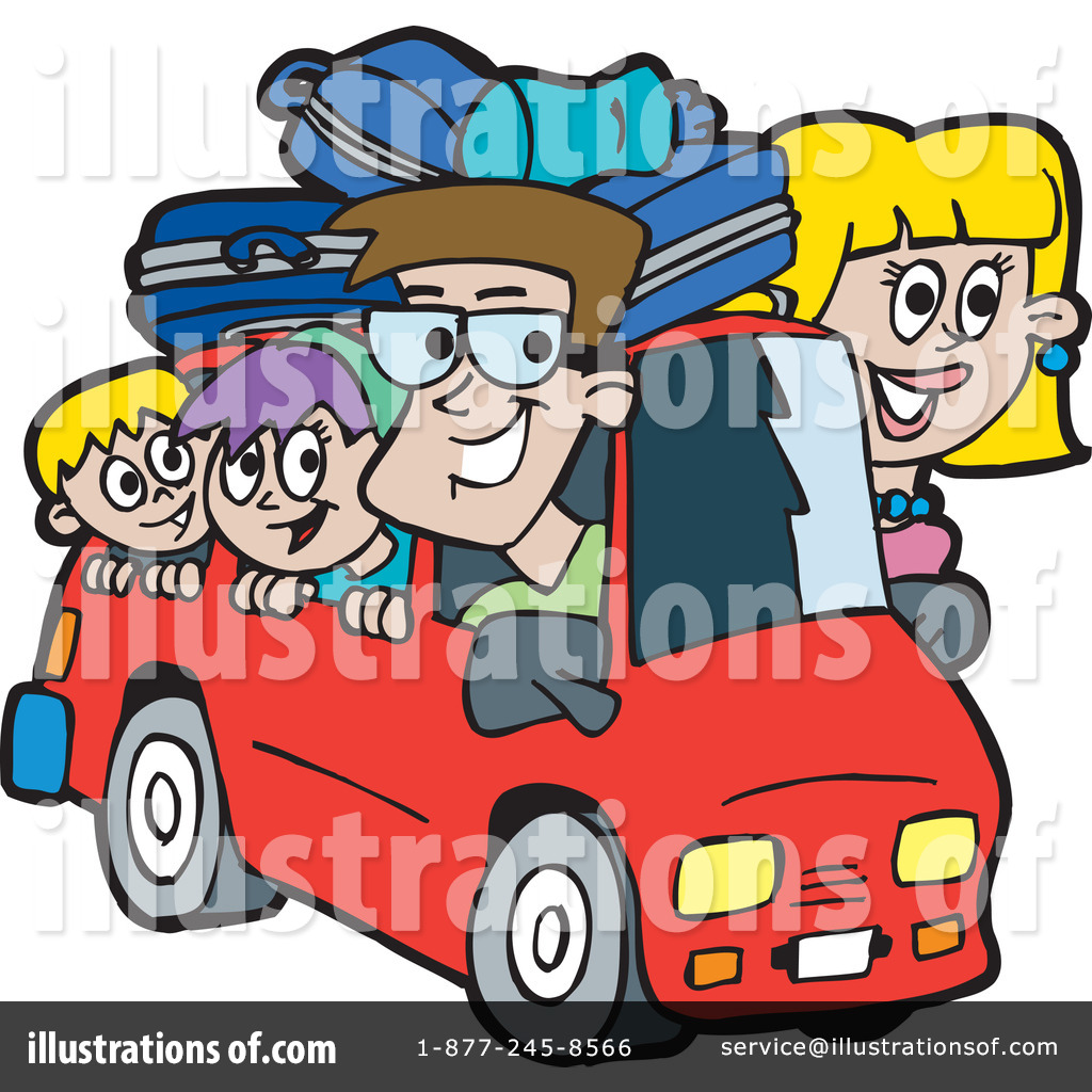 road trip clipart 65591 illustration by dennis holmes designs rh illustrationsof com road trip car clipart road trip clip art free