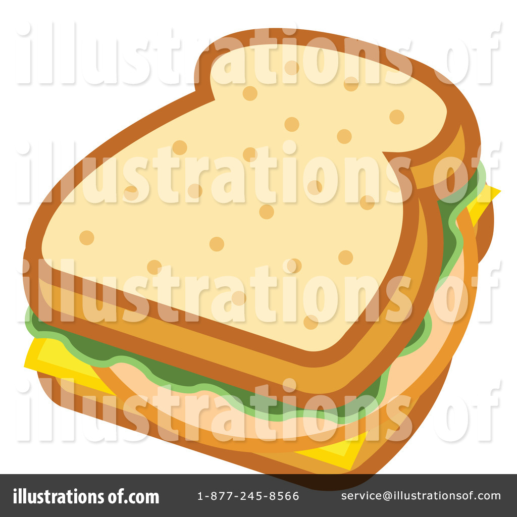 sandwich clipart 63559 illustration by andy nortnik rh illustrationsof com sandwich clip art free sandwich clipart free