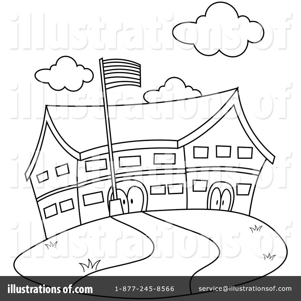 1049871 Design Bnp Clipart Illustration Studio By - School