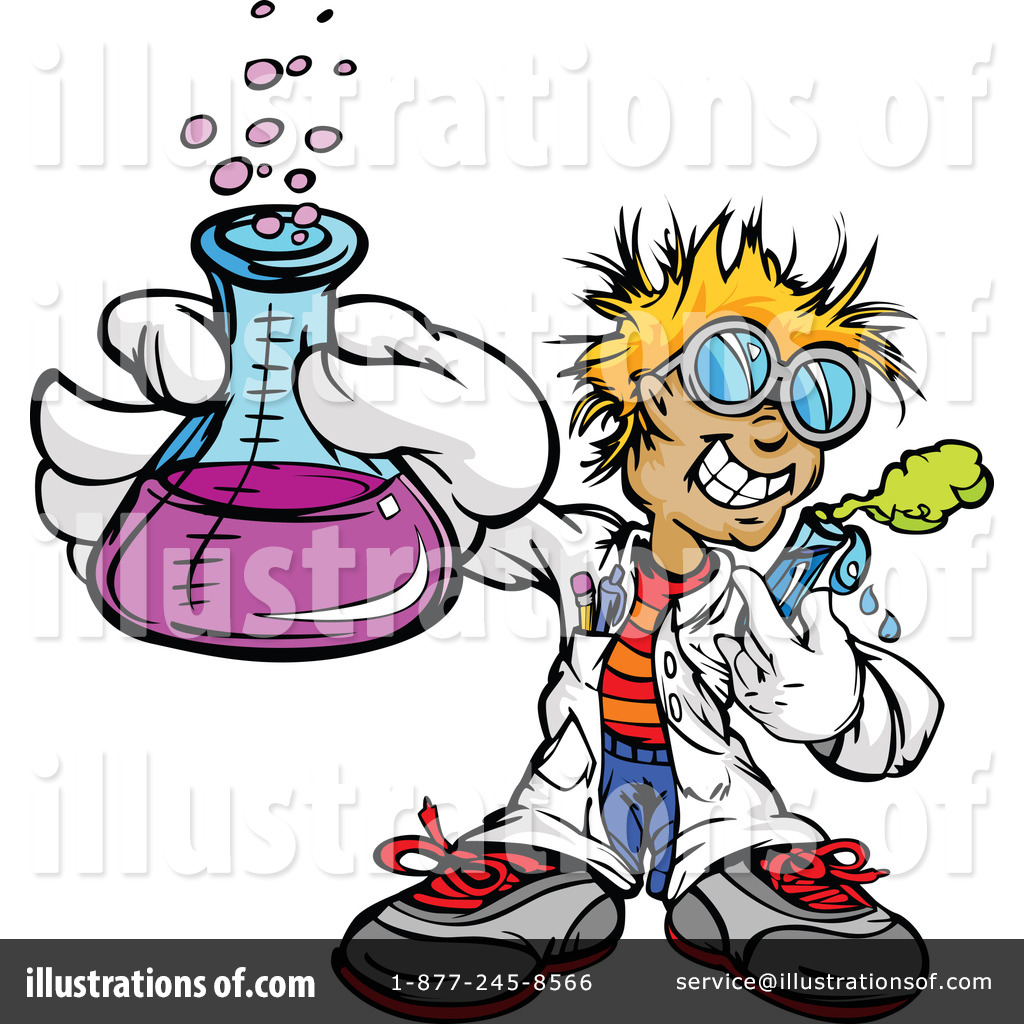scientist clipart 1097097 illustration by chromaco rh illustrationsof com science clip art images scientist clip art free