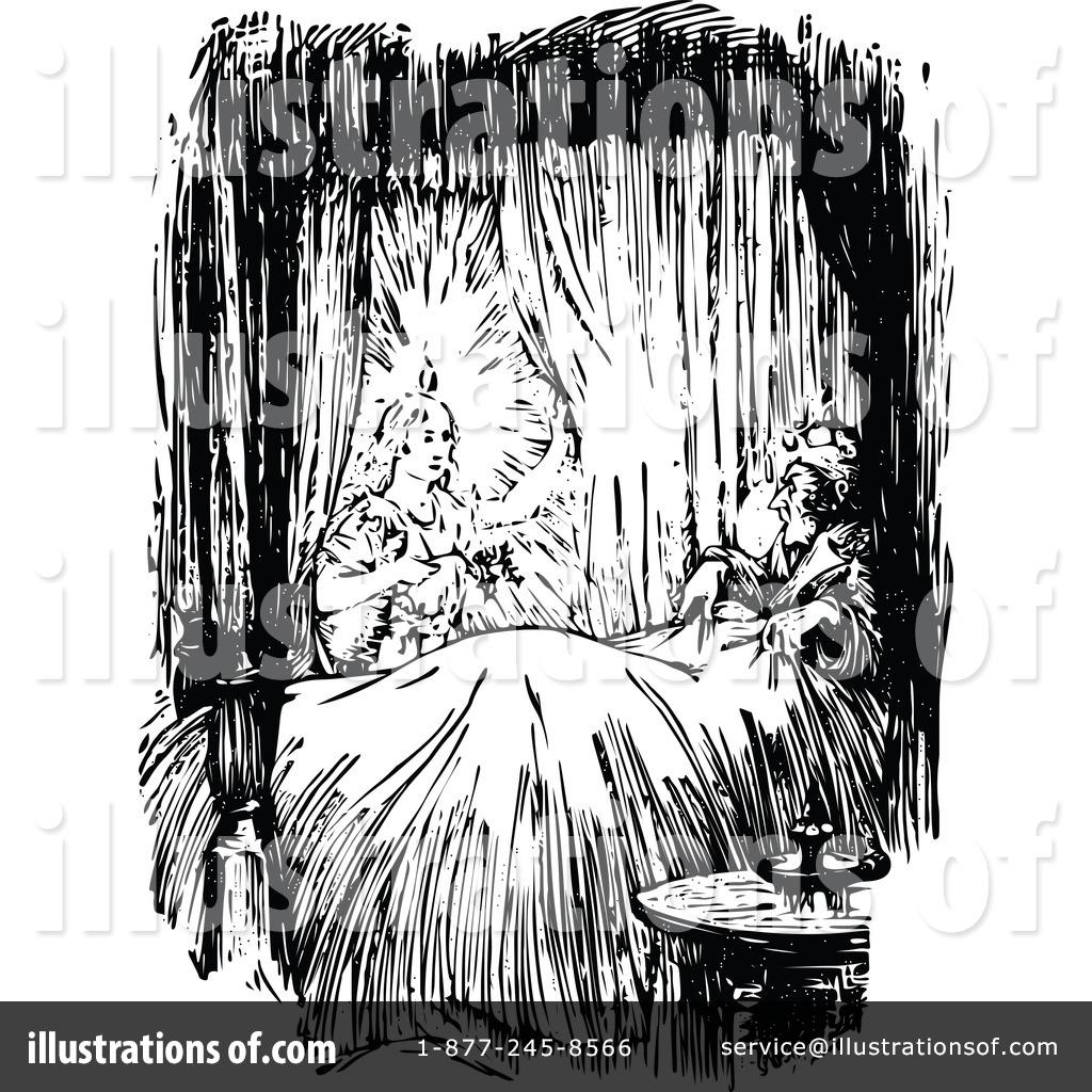 Scrooge Clipart #1113074 - Illustration by Prawny Vintage