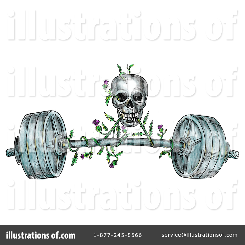 039a34f95 Royalty-Free (RF) Skull Clipart Illustration #1479975 by patrimonio