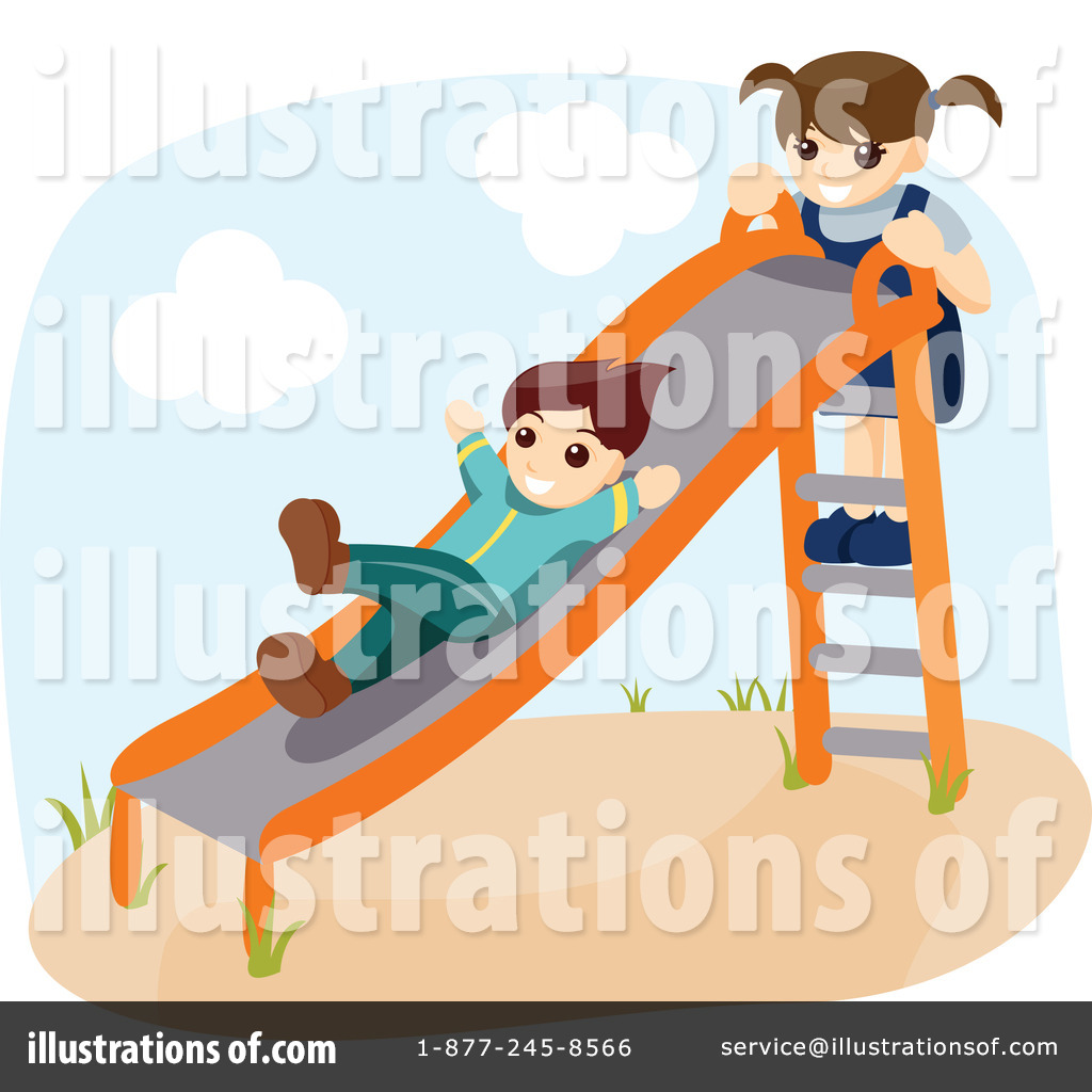 Slide Clipart #74074 - Illustration by BNP Design Studio