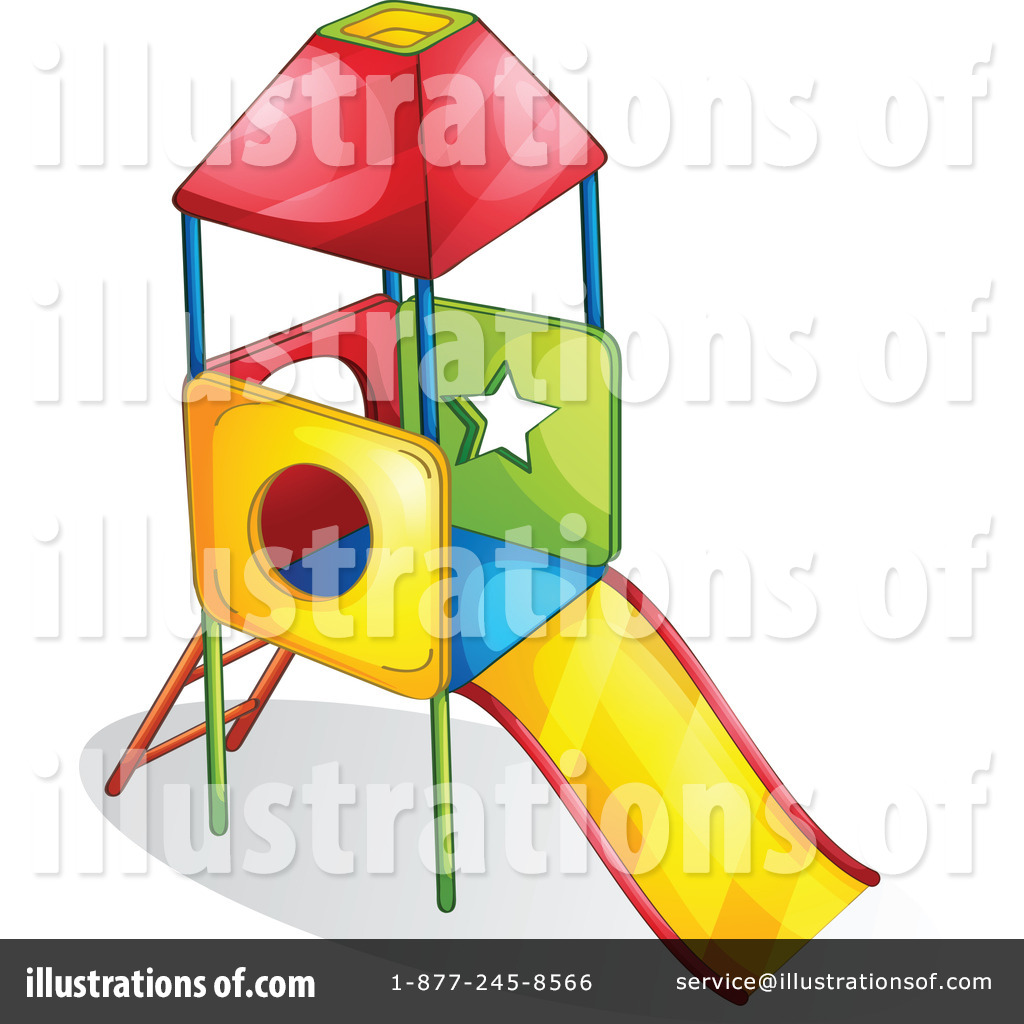 Slide Clipart #1118636 - Illustration by colematt