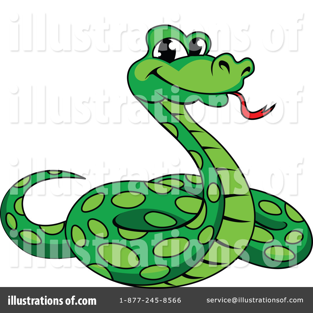 snake clipart 1146286 illustration by vector tradition sm rh illustrationsof com snake clipart free snake clipart images