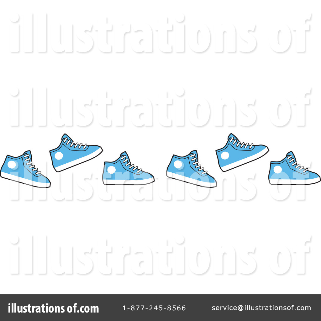 sneakers clipart 227327 illustration by johnny sajem track shoe clipart black and white track shoe clipart icon