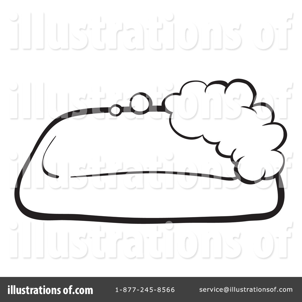 Soap Clipart #1206056 - Illustration by colematt
