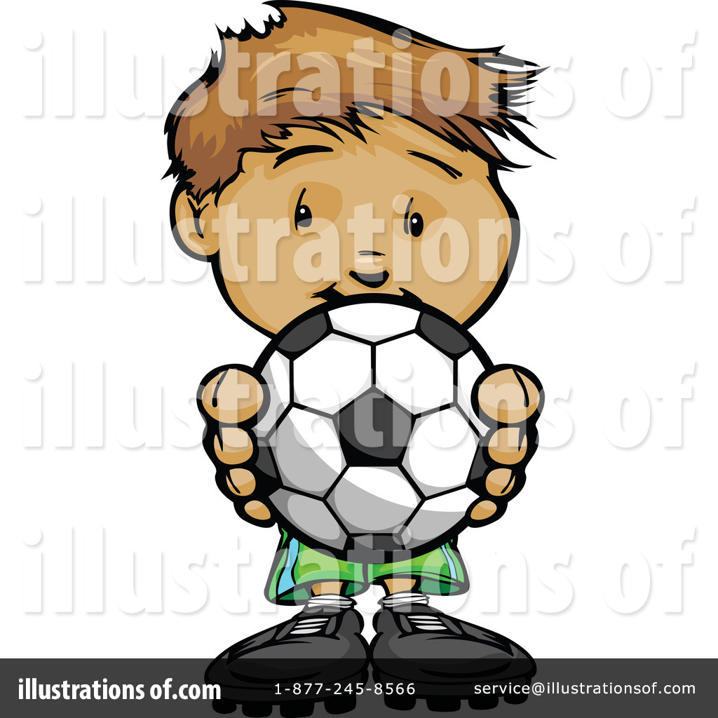 soccer clipart 1114591 illustration by chromaco rh illustrationsof com free football clipart pictures free soccer clipart images