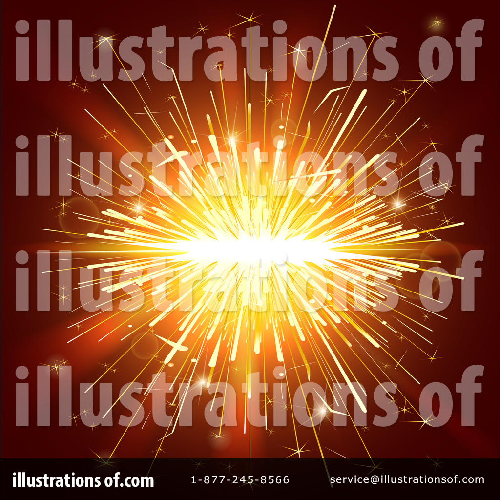 Fireworks clip art red clipart firework - WikiClipArt