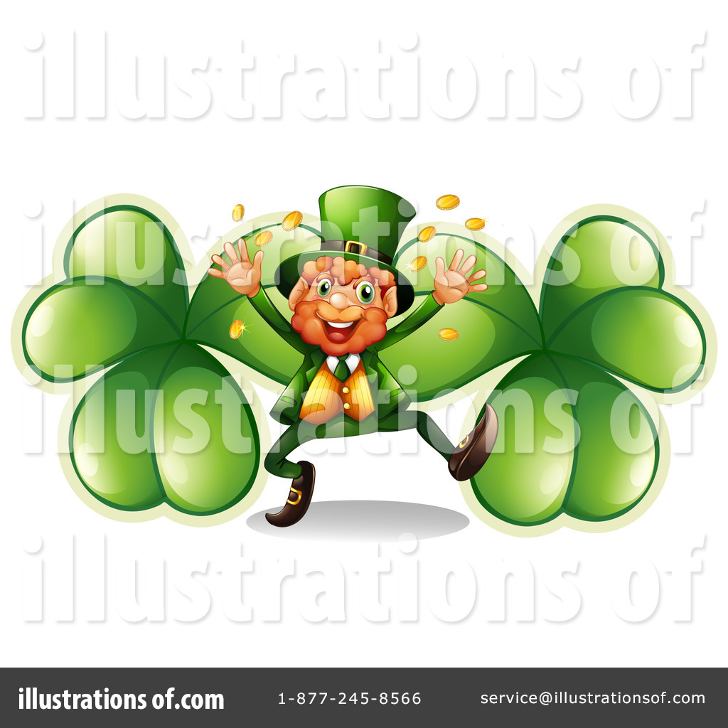st patricks day clipart 1228112 illustration by graphics rf